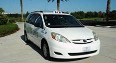 Orlando's Finest Taxi & Transportation Company
